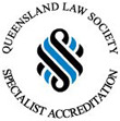 Qld Law Society specialist accreditaiton