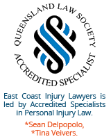 Queensland Law Society Accredited Specialist