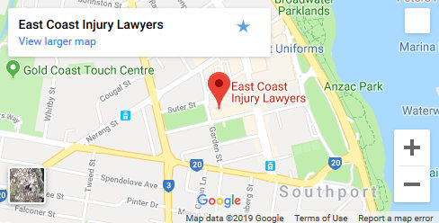Southport Office Gold Coast Personal Injury Lawyers